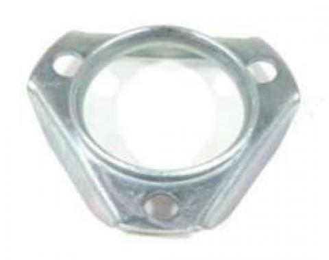 El Camino Exhaust System Flange, 2.5 Inch, Stainless Steel, 1959-1960