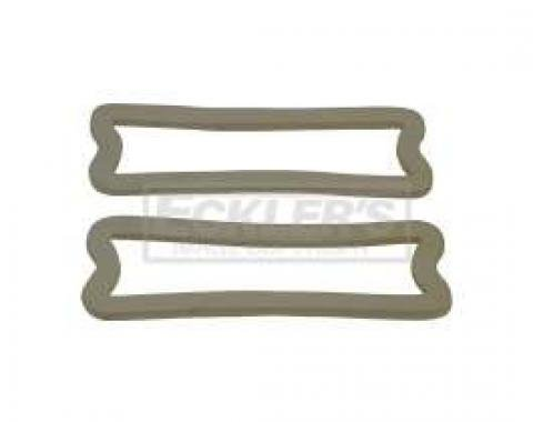 El Camino Backup Light Lens Gaskets, 1969-1972