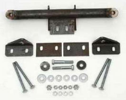 El Camino Tubular Crossmember, 700R4 Overdrive Transmission, 1959-1964