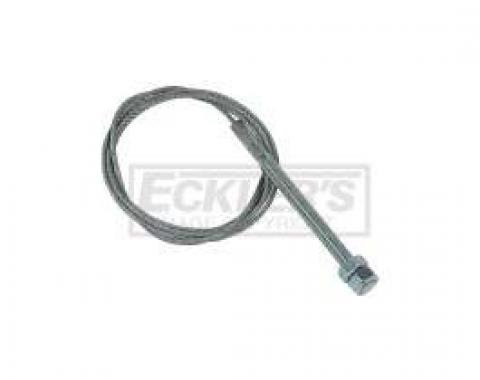 El Camino Parking Brake Cable, Front, 1959-1960