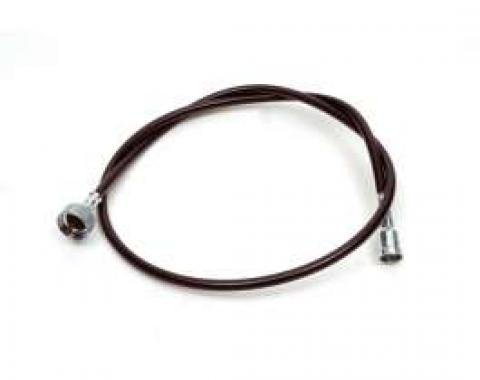 El Camino Speedometer Cable, With Cruise, 41-3/8 Inches, 1978-1981