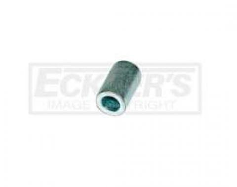 El Camino Air Conditioning Spacer, Outer Support, 4.3 Liter, 305 c.i. & 350 c.i., Radial Compressor, 1978-1984