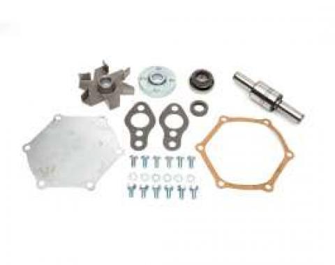 El Camino Water Pump Rebuild Kit, 283 V8, 1959-1960