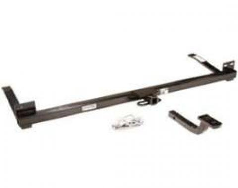 El Camino Trailer Hitches Class II Frame Hitch, 1 1/4 X 1 1/4, With Draw Bar, 3500 Lbs, 1978-1987
