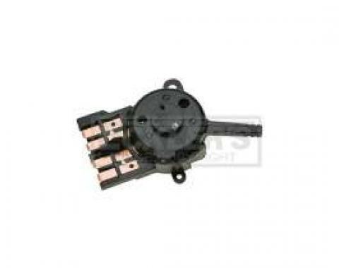 El Camino Heater Control Blower Motor Switch, 1984-1987