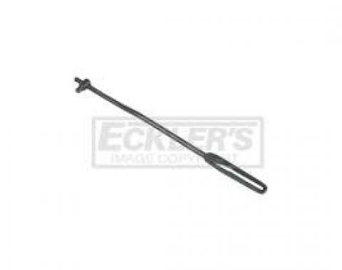 El Camino Kick Down Rods & Cables Rod & Swivel, 2 Bbl With Powerglide, 1967-1972