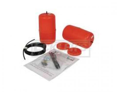 El Camino Hotchkis Coil Spring Airbag Kit, 1978-1987