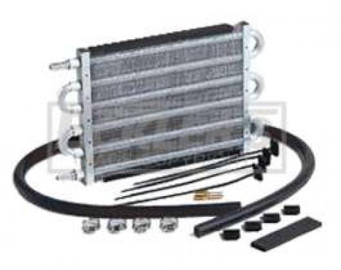 El Camino Automatic Transmission Oil Cooler, Universal, TCI?, 1959-1987
