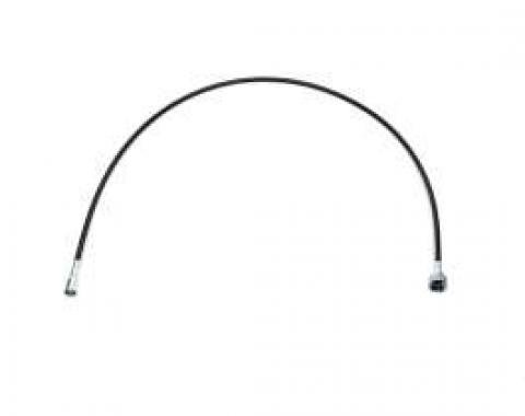 El Camino Speedometer Cable, With Cruise, Upper Cable, 41-3/8 Inches, 1978-83