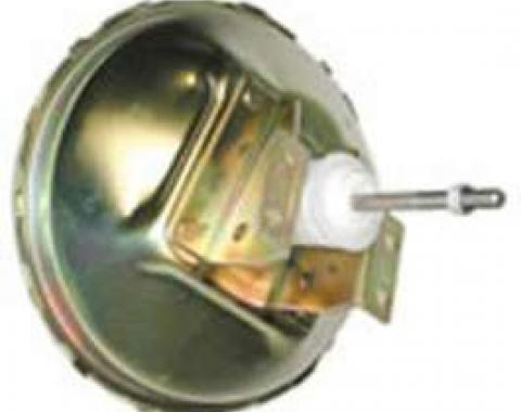 El Camino Power Brake Booster, With Delco Stamp, 1967-1975
