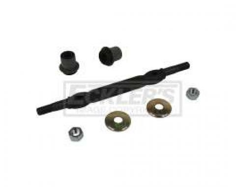 El Camino Upper Control Arm Bushings And Shaft, 1964-1972