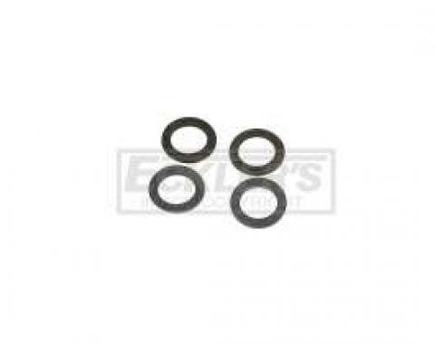 El Camino Steering Box Rebuild Kits Shim Kit, #4, 1959-1960