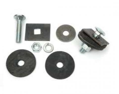 El Camino Radiator Core Support Bushing Kit, 1960