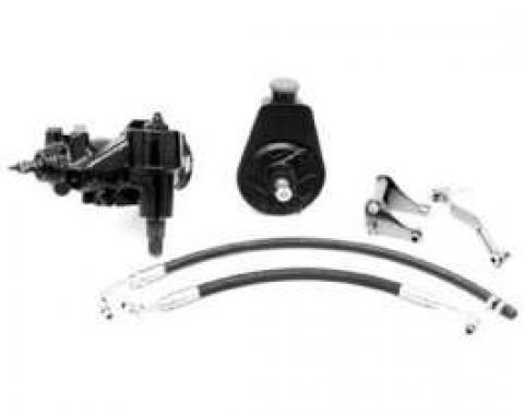 El Camino Steering Conversion Kit, 605 Series, 1959-1960