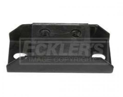 El Camino Transmission Mount, Automatic, With TH350 Or TH400, 1965-1977