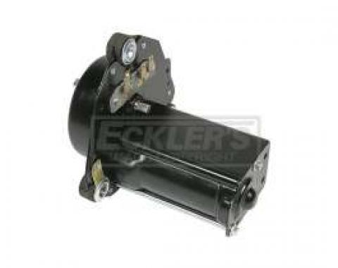 El Camino Windshield Wiper Motor, 2-Speed, Without Washer Pump, 1966-1967