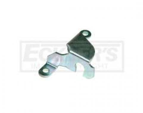El Camino Transmission Bracket, Shifter Cable, For TH400 Automatic With Center Console, 1968-1972