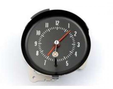 El Camino Clocks New Dash Clock Ss, 1971-1972