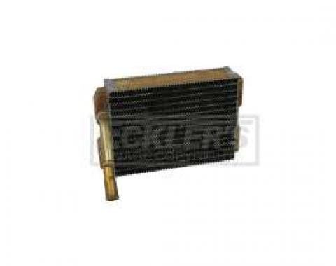 El Camino Heater Core, For Cars With Air Conditioning, 1978-1987