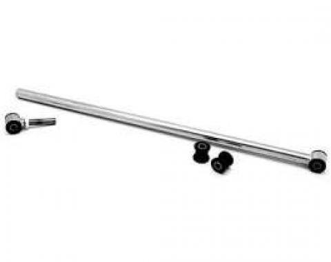 Rear Adjustable Panhard Bar, For Lowered Applications, 1959-1960