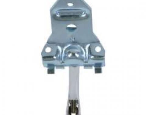El Camino Interior Mirror Support Arm, 1968-1972