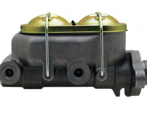 "MBM GM Universal Cast Iron Master Cylinder 3/8"" Ports MC1322H"