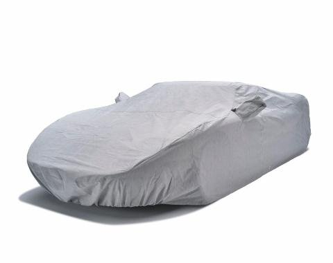 Block-It® 200 Series All-Weather Custom Fit Vehicle Cover