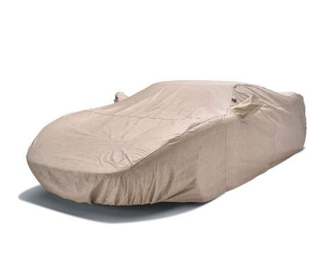 Block-It® 380 Series All-Weather Custom Fit Vehicle Cover
