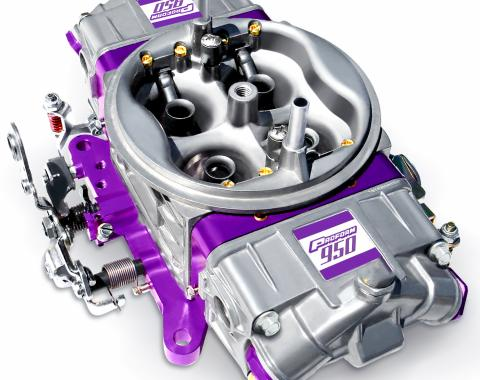 Proform Engine Carburetor, Race Series Model, 950 CFM, Mechanical Secondaries 67202