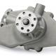 Proform Engine Water Pump, Mechanical Short Style, High Flow Model, Satin, SB Chevy 68245