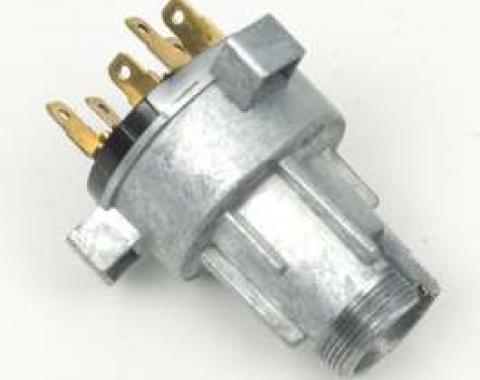 Camaro Ignition Switch, 1968