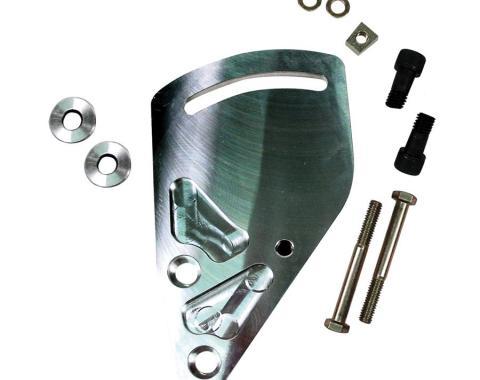 Detroit Speed Power Steering Pump Mount SBC 092101