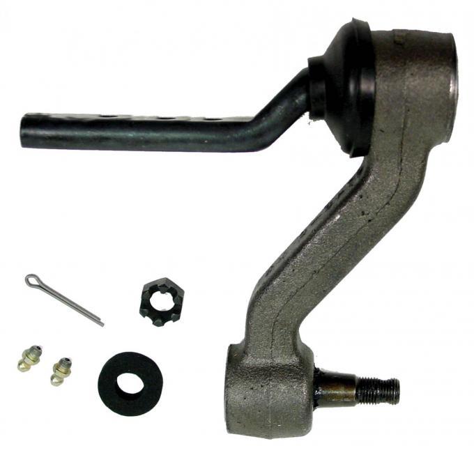 Detroit Speed Idler Arm 75-77 A-Body 092328