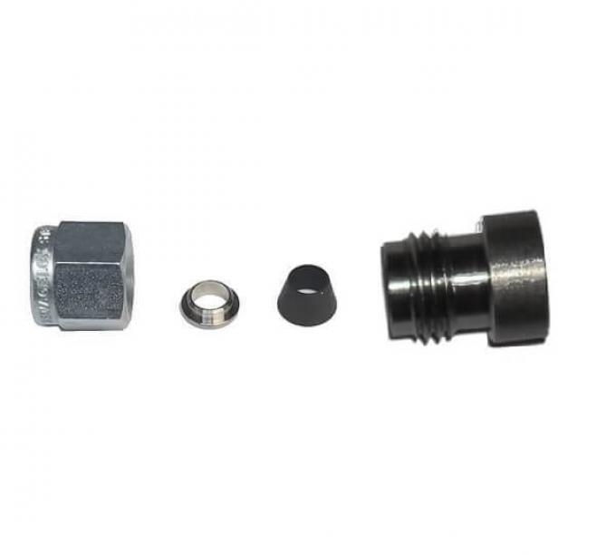Racepak Thermocouple Nut / Ferrule / Weldment 800-TX-WASM3