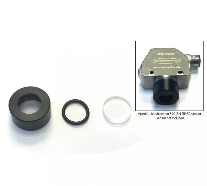 Racepak Ride Height Sensor Aperture Kit 800-XP-RHB2-AK