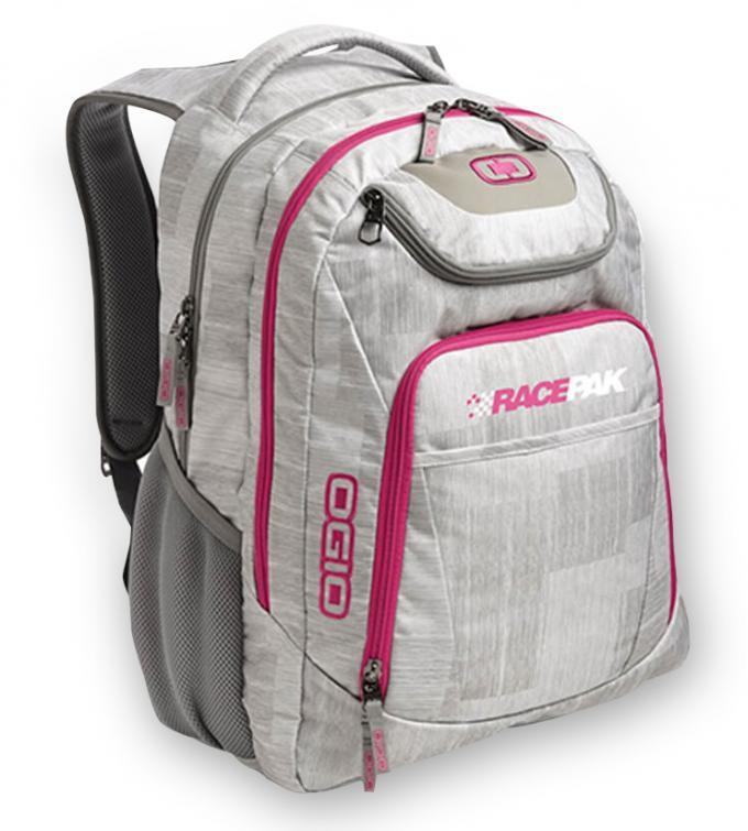 Racepak Backpack 880-PM-OGIOP