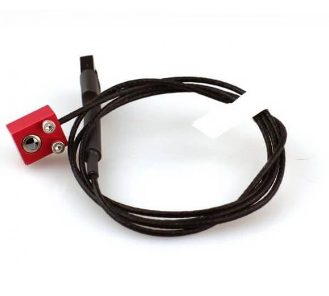 Racepak Infrared Temperature Sensor 810-SN-IR-T-200