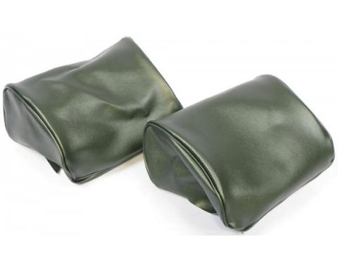 PUI Bucket Headrest Covers 68AHU