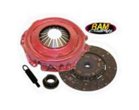 Chevelle And Malibu Ram Clutch Set, Powergrip, Big Block 396 And 402 V8, 1966-1972