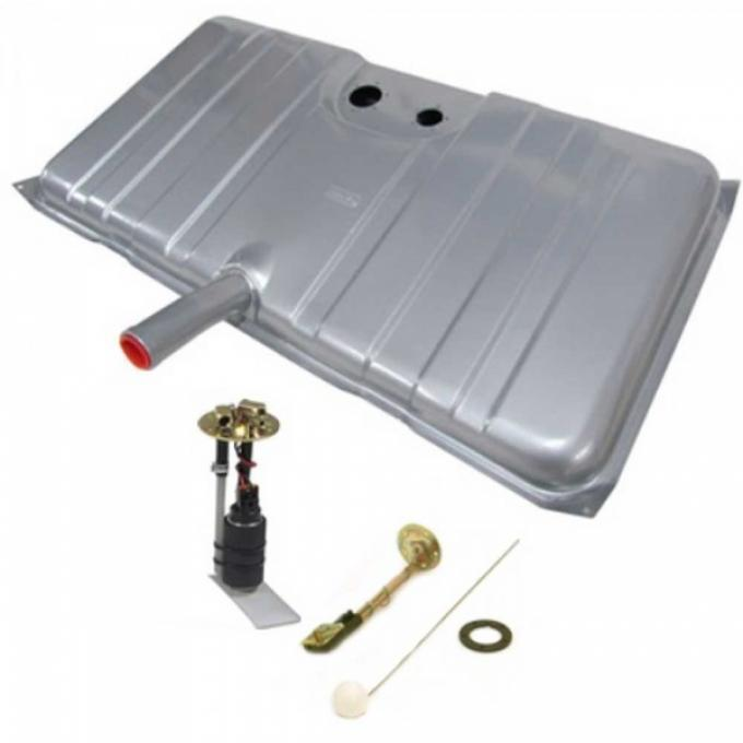 Gas Tank Kit, EFI, 69