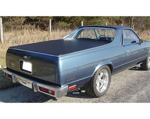 El Camino Tonneau Cover, Hatch Style, 1978-1987