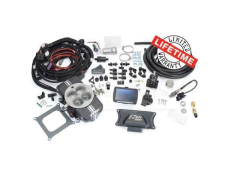 Comp Cams EZ EFI 2.0, Master Kit With In-Tank Fuel Pump