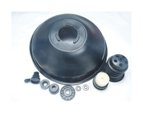 "El Camino Delco Moraine 9"" Shell Brake Booster Repair Kit. 1964-1966"