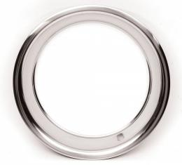 Chevelle Wheel Trim Ring, Rally Wheel, 15 X 8, 1964-1975