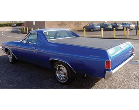 El Camino Tonneau Cover, Hatch Style, 1968-1972