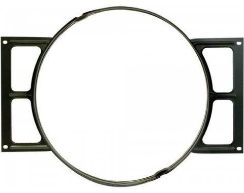 Chevelle Fan Shroud, 1964-1965