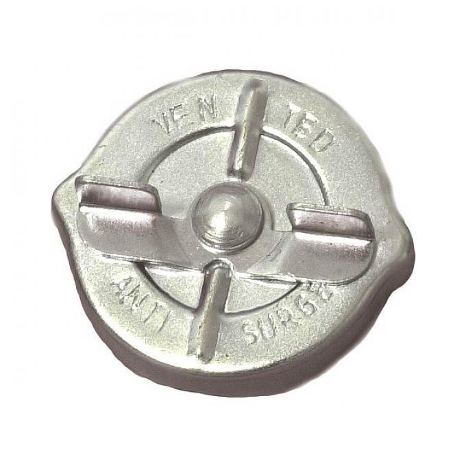 Gas Cap, Vented, 1964-1970