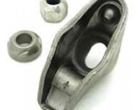 El Camino Rocker Arm Set, 1.5 Ratio, Steel, Small Block, 1959-1980