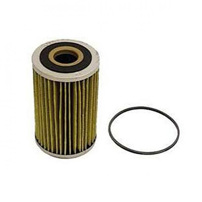 El Camino Oil Filter, Canister Type, 1964-1967
