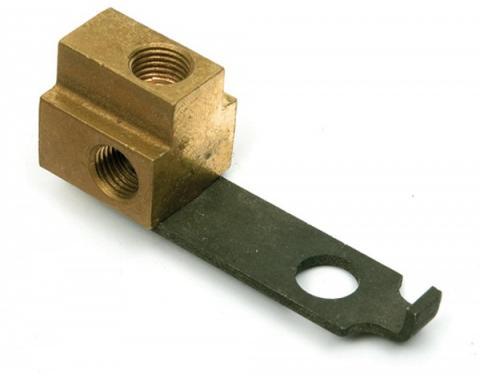 El Camino Brake Distribution Blocks Front Main Block, 1964-1965
